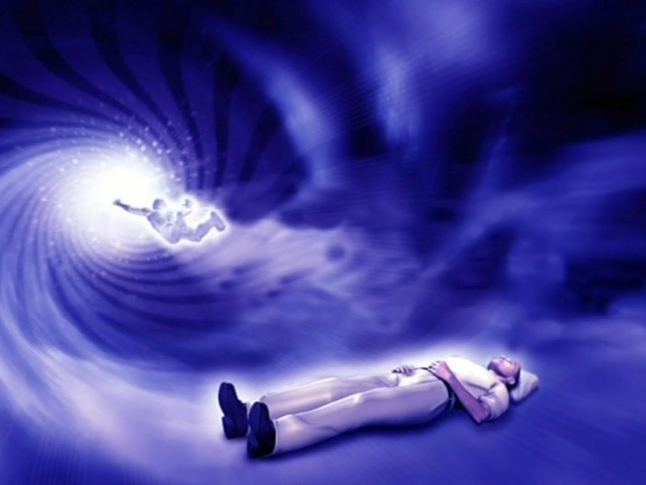 6 Potent Ways To Achieve An Astral Projection Right Now
