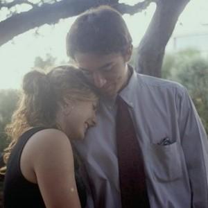 Love-The women-man to love